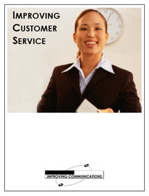 Improving Customer Service