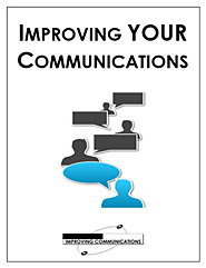 Improving Your Communications