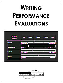 Writing Performance Evaluations: Leadership Training