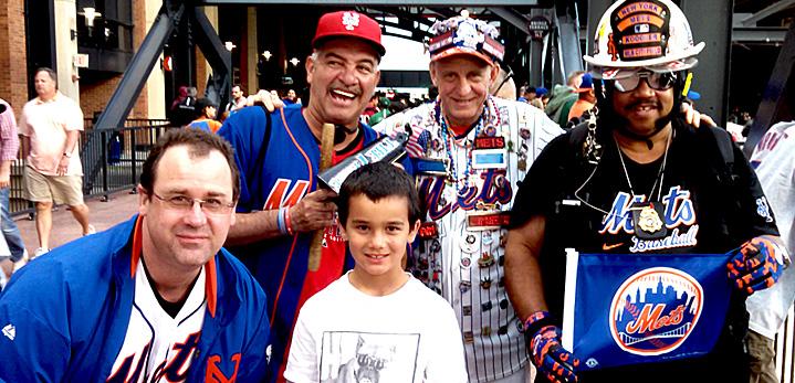 Mets Experience