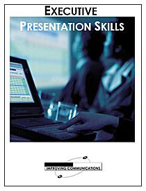 Executive Presentation Skills NYC | Improving Communications