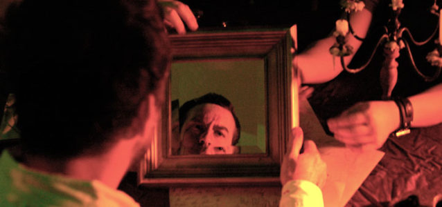 Practice Mirror