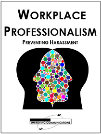 Cover Workplace Professionalism