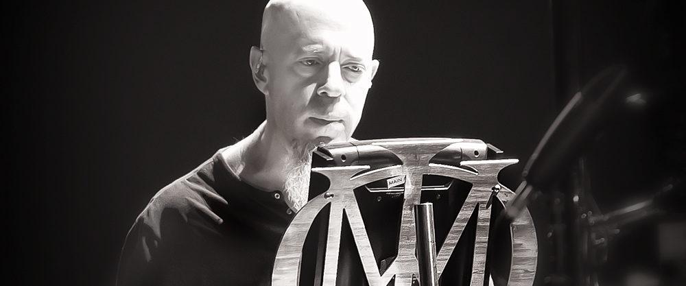 Jordan Rudess Musician