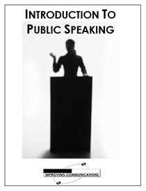 Public Speaking Classes NYC | Improving Communications