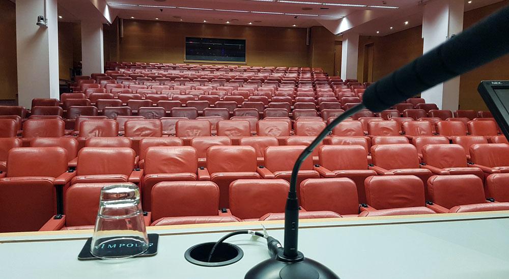 Practice Public Speaking