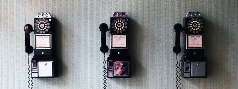 Conducting a Phone Interview