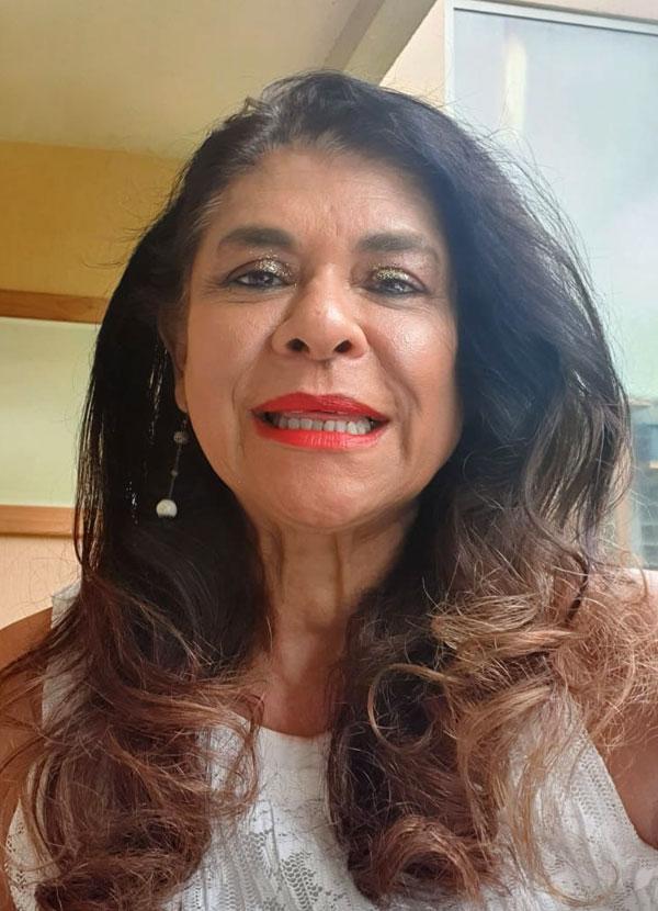 Ramona da Gama