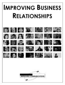 Improving Business Relationships